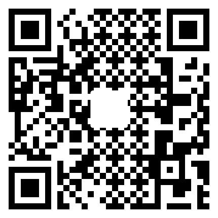 Scan here to visit mobile website